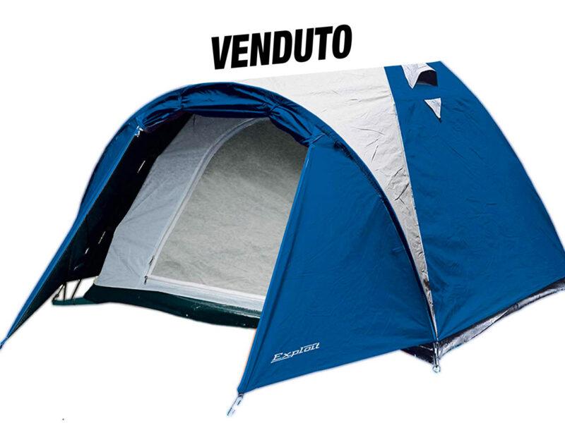 Tenda Ferrino Syoto 3 posti